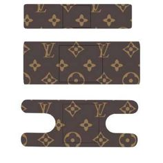 LV Band Aids...  there is something for anything out there :D
