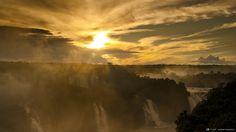 Iguazu National Park,Argentina/Brazil,