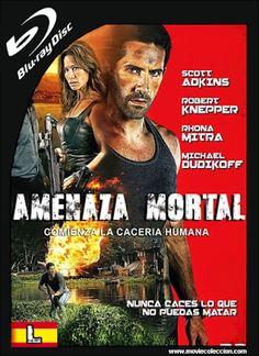 Amenaza Mortal 2016 BRrip Latino ~ Movie Coleccion