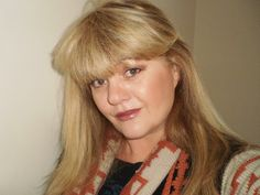 Vanessa Wester: A warm welcome to the lovely Terry Tyler