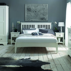 Hampstead White | brandinteriors.co.uk