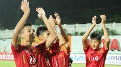 U16 Việt Nam khép lại một hành trình đáng nhớ tại U16 châu Á 2016 - Bóng Đá