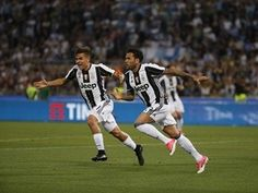 Result: Juventus beat Crotone to win sixth consecutive Serie A title