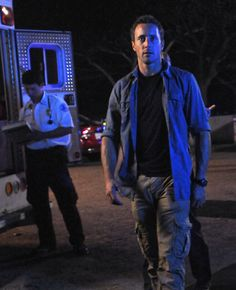 Hawaii Five-O: The Second Season on Blu-ray:http://ow.ly/d6no8