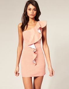Wear the color peach for its nurturing effects on friendships.
