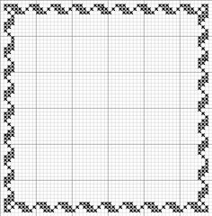 Cross Stitch Heart, Cross Stitch Cards, Simple Cross Stitch, Cross Stitch Borders, Counted Cross Stitch Patterns, Cross Stitch Designs, Cross Stitching, Cross Stitch Embroidery, Crochet Flower Patterns