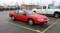 1991-94 Chevy Lumina Euro Coupe My Dream Car, Dream Cars, Chevrolet Lumina, Euro, Chevy, Trucks, Vehicles, Cutaway, Truck