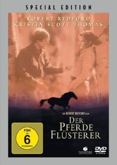 Der Pferdeflüsterer  1998 USA      IMDB Rating 6,4 (21.218)  Darsteller: Robert Redford, Kristin Scott Thomas, Sam Neill, Dianne Wiest, Scarlett Johansson,  Genre: Drama, Romance, Western,  FSK: 6
