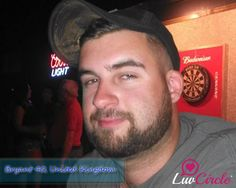 #chat via #luvcircle..Bryant 40, United Kingdom..Looking for someone who will support his ideas and his way of life..http://ow.ly/z6ZAS