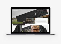 Smartbery Webpage on Behance