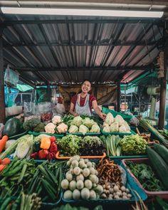 "Go Rogue | Travel & Adventure on Instagram: ""The smile sells 🥬 เพิ่งรู้ว่าตัวเองชอบกินผักตั้งแต่ได้ลองฟั๊กอะคับ 🤭"" Food, Eten, Meals, Diet"