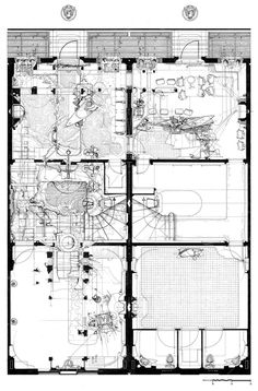 d5cbde104f230c6d2ab09047abfea3f6--architecture-plan-architecture-drawings.jpg (736×1118)
