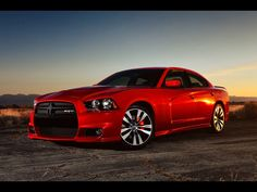 Dodge Charger SRT8 I want now