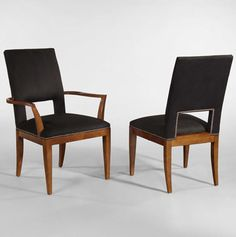 Century Furniture - Infinite Possibilities. Unlimited Attention.® Hurst Side Chair 3480s