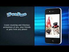 iFunFace - Create Funny Videos - Aplicaciones de Android en Google Play