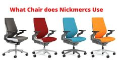 #nickmercs #chairs #chair #streamer #youtuber #youtubers #gamingchair #gaming #Steelcase #steelcasegesture #steelcasechair Office Gaming Chair, Posture Support, Cool Chairs, Youtubers