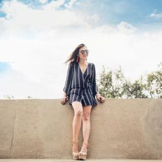 Look ideal pro festival gastronômic Effortless Chic, Ideias Fashion, Girl Fashion, My Style, How To Wear, Outfits, Girls, Shopping, Clothes
