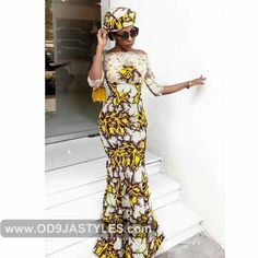 Get inspired with these ankara latest fashion styles .Today, we have gathered few trends of unique and inspiring ankara latest fashion styles to get idea f. Latest African Fashion Dresses, African Print Dresses, African Print Fashion, Africa Fashion, African Dress, Ankara Fashion, Latest Fashion, African Clothes, African Lace