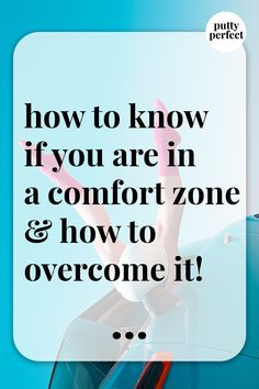 A comfort zone is a place where you are safe from failure but yet failure can be one of our greatest allies in business and life. Copywriting, Comfort Zone, How To Know, Social Media, Business, Blog, Life, Blogging, Store