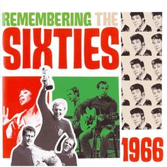 The Music of the Sixties 1966 - England World Cup Victory!