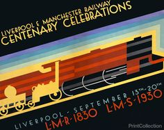 Liverpool & Manchester Railway
