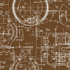 Download From $1 http://photodune.net/item/mathematical-engineering-background/6136132