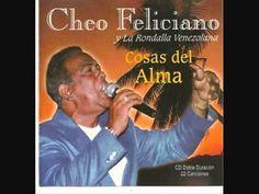 """""""Yo No Soy Un Angel"""" - Cheo Feliciano"""