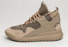 "adidas Tubular X ""Hemp"" - SneakerNews.com"