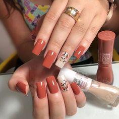 Purple Acrylic Nails, Nude Nails, Nail Manicure, Color Change Nail Polish, Nail Colors, Nail Paint Shades, Nail Art Designs Videos, Pretty Nail Art, Nail Decorations