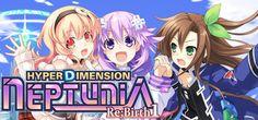 Hyperdimension Neptunia re:Birth 1 - $5.99 on Steam - Lowest price ever! JRPG!! http://www.lavahotdeals.com/us/cheap/hyperdimension-neptunia-rebirth-1-5-99-steam-lowest/44183