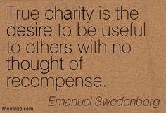 Emanuel Swedenborg Quotes - Meetville