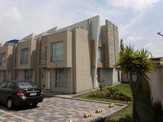 Conjunto residencial Ramada 3, Quito Ecuador, Urbicasa