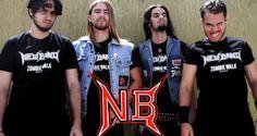 Força Metal BR: Os paraibanos da NewBand anunciam oficialmente ref...
