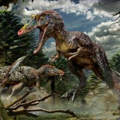 10 Unbelievable Dinos That Really Existed : Discovery News