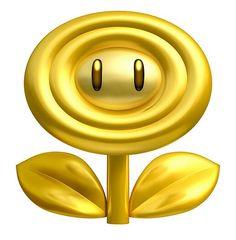 Gold Flower - Characters  Art - New Super Mario Bros 2.jpg