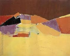 Image result for nicolas de stael paintings