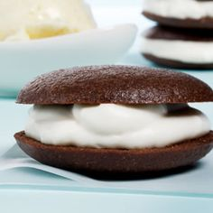 Whoopie Pie on the Lighter side