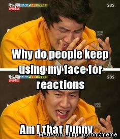 PWAHHAHAHAA I LOVE YOU KWANGSOO