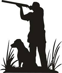 Image result for hunting silhouette