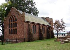 Historical Jamestown, Virginia