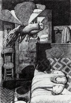 Domenico Gnoli - cat