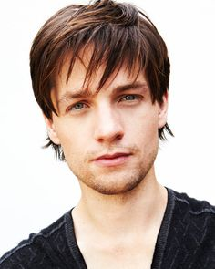 Gregory Smith - Rookie Blue
