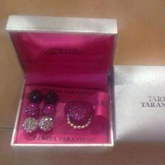 Tarina Gems Tarina Tarantino, A Perfect Day, Inner Child, Sparkle, Gems, Rhinestones, Jewels, Gemstones, Emerald