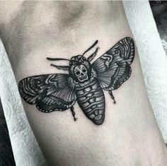 Tattoo black