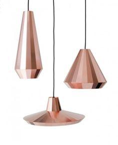 Copper Light bild 1