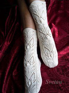 Ravelry: Svetau's Butterfly / Мотылек My Socks, High Socks, Ravelry, Butterfly, Fashion, Moda, Thigh High Socks, Fashion Styles, Stockings