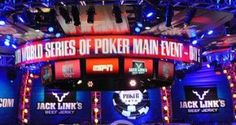 The 45th Annual World Series of Poker Main Event