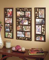 3-Pc. Photo Collage Sets