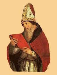"""""""Obedeced más a los que enseñan que a los que mandan.""""San Agustín"""