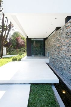 "life1nmotion: ""Casa Carrara by Andres Remy Arquitecto """
